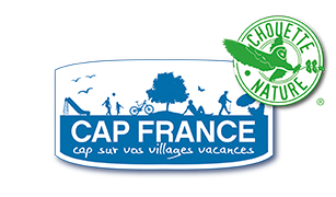 Labels Cap France et Chouette Nature